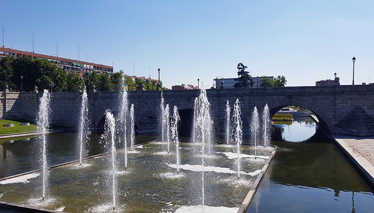Pont de Ségovie