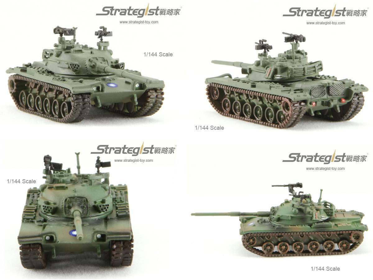 kampfgruppe 1 144 1 144 cm11 brave tiger main battle tank strategist. Black Bedroom Furniture Sets. Home Design Ideas