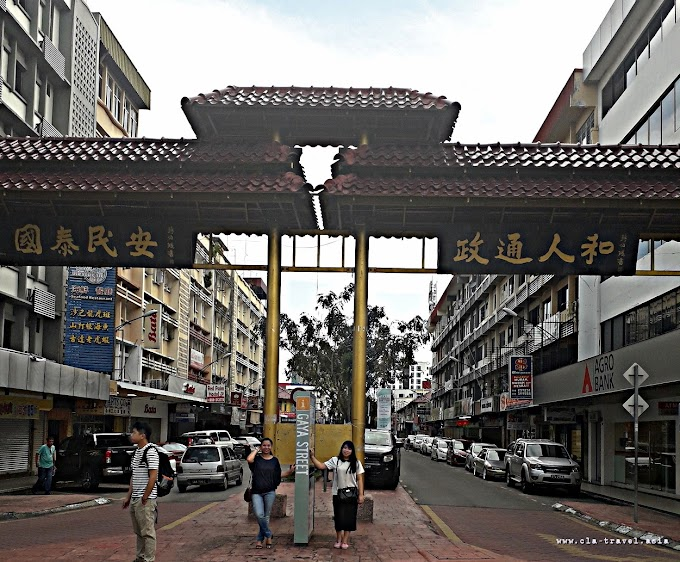 Travel : How To Spend 8 Hours In Kota Kinabalu, Sabah ?