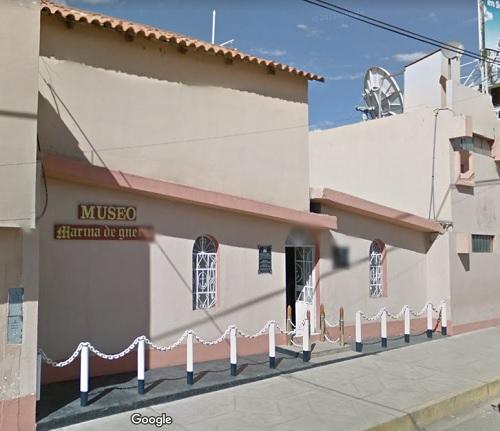 Museo Naval de Puno