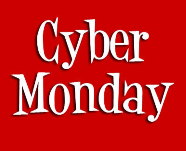 Get ready to shop November 25, Cyber Monday Specials Online, in stores & on the app—check back soon! Get ready for Cyber Monday at Macy's! It's the perfect opportunity to save big on your holiday shopping, with huge savings on the perfect gifts.