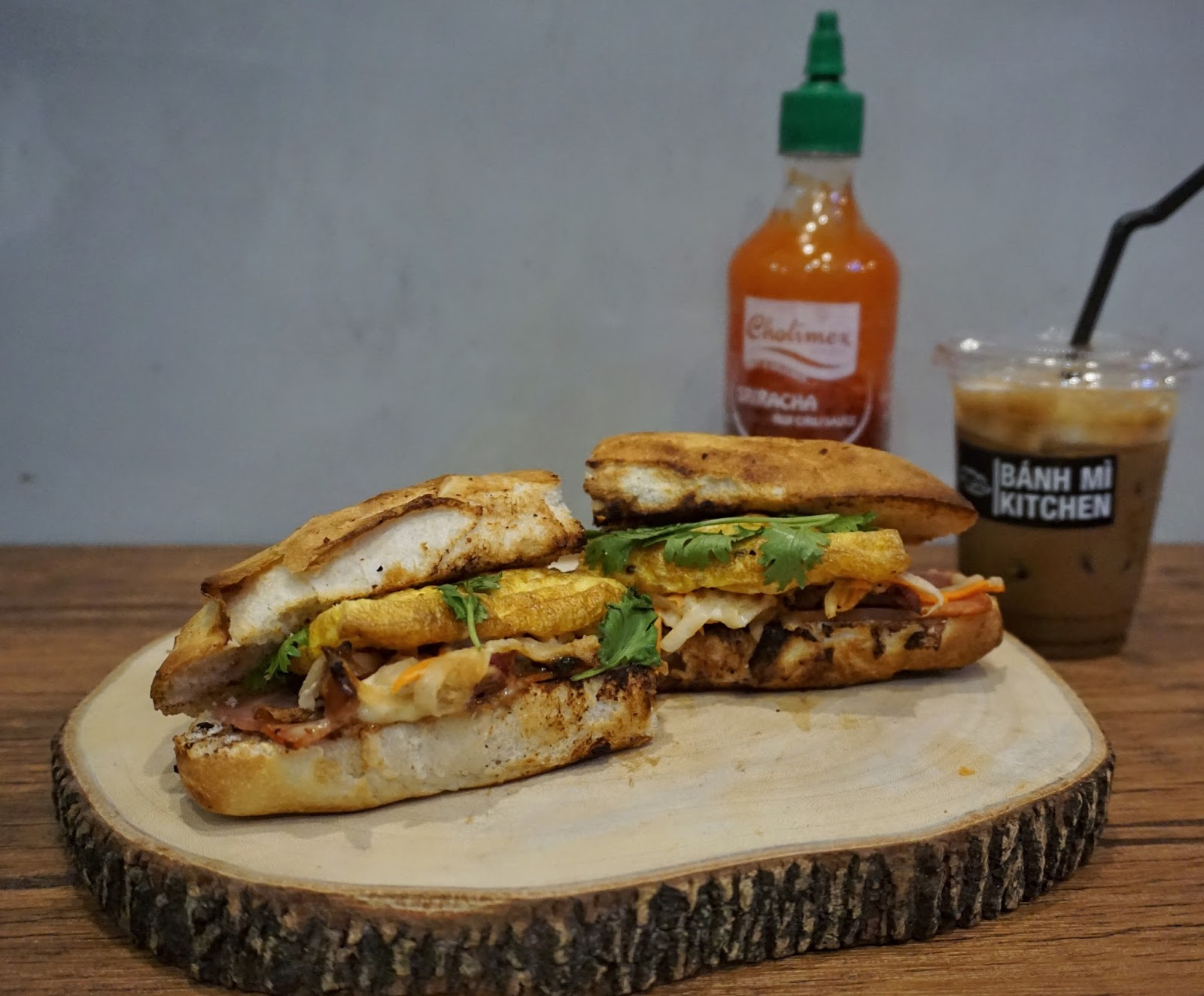 sale food trips reviews now open banh mi kitchen in sm