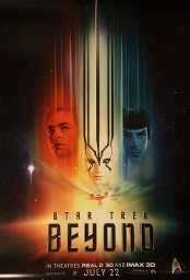 Star Trek Beyond (2016) HDCam 350MB