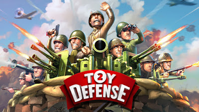 Toy Defense 2 Download