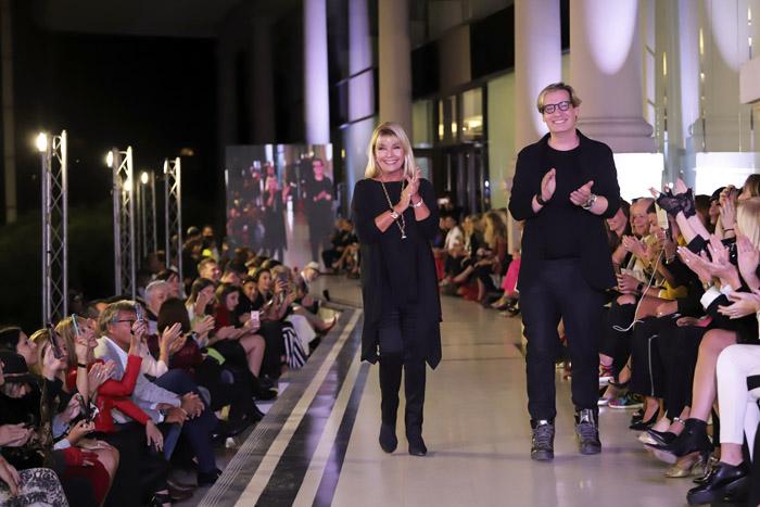 Argentina Fashion Week otoño invierno 2019 │ Desfile Adriana Costantini otoño invierno 2019. │ Moda otoño invierno 2019 en Argentina. │