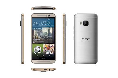 Daftar Harga Terbaru 2016 Hp HTC One M9 Dan Spesifikasinya