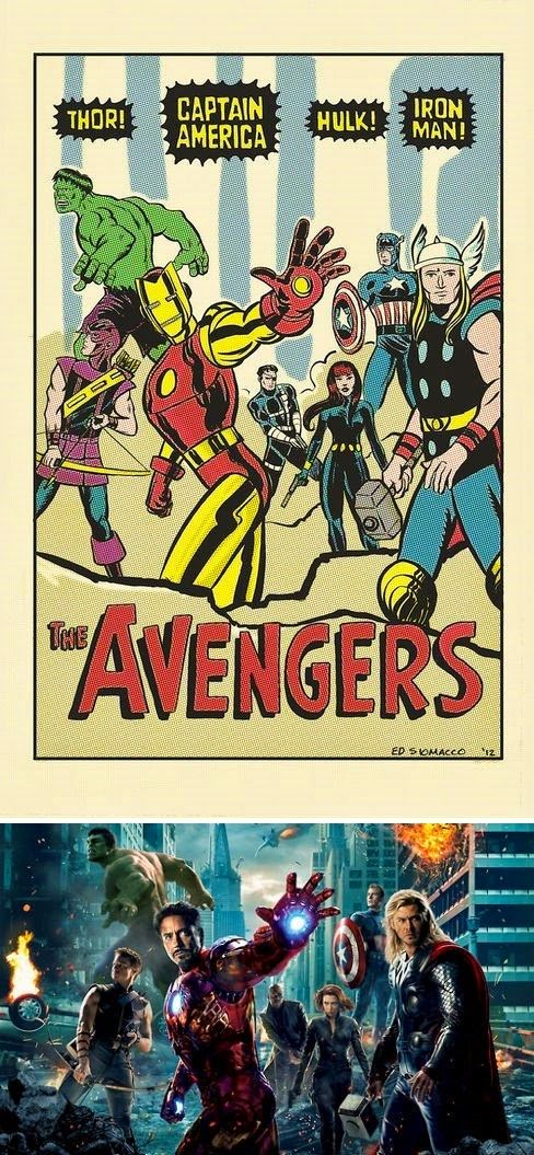 avengers-movie-poster-comic-book-reference