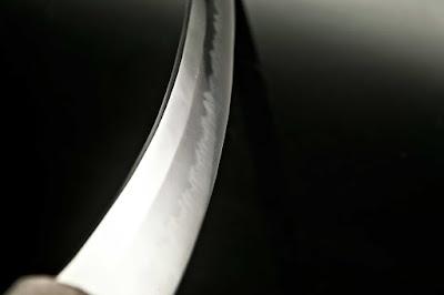 espada iaido