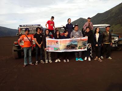 Paket Wisata Bromo Malang Tour