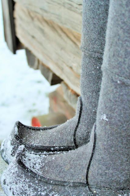 huopikkaat, parhaat talvikengät