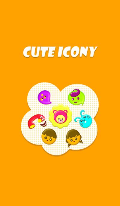 Cute Icony