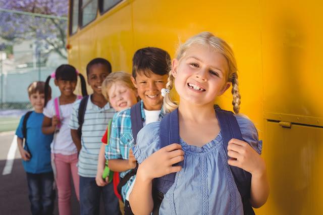 Volta às aulas: com a proximidade do fim das férias, confira dicas de como voltar à rotina escolar