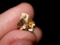 como encontrar ouro