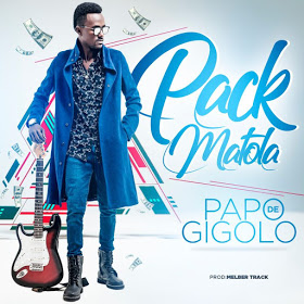 Pack Matola - Papo de Gigolô (Kizomba, Zouk) 2018 Download Mp3