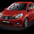 Promo Kredit Honda Brio Pekanbaru Riau  2019