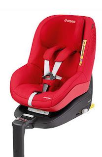 คาร์ซีท (Car Seat)