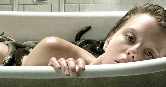 MOVIE REVIEW - A CURE FOR WELLNESS