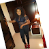 Star Actress, Funke Akindele Vows In Sheer Top As She Looks Dashing To An Owanbe Party In Ibadan