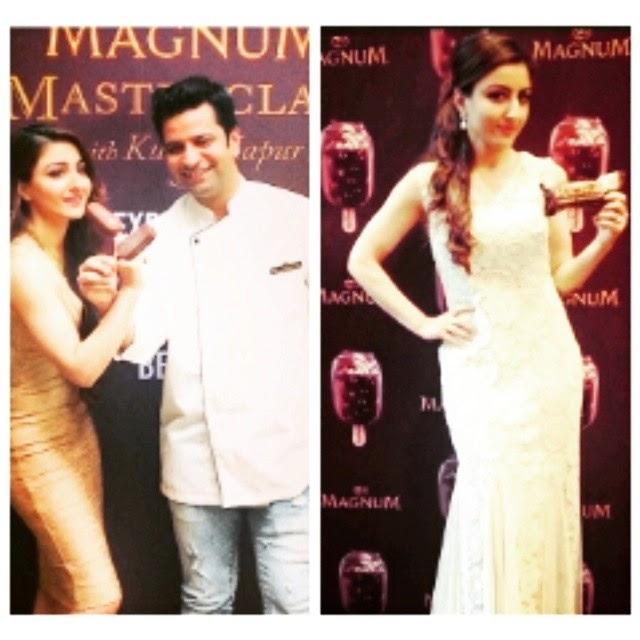 soha ali khan , beauty ,, Soha Ali Khan Latest Hot Pics From Magnum Events