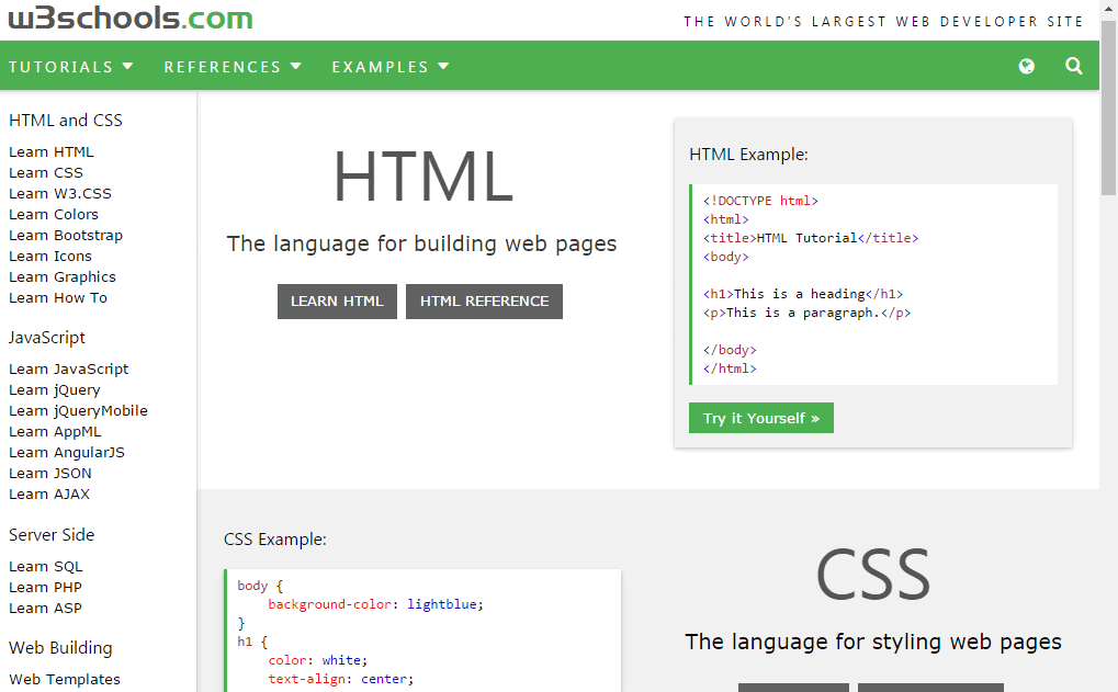 В html сделать оффлайн сайт как сделать, чтобы в яндексе находили мой сайт