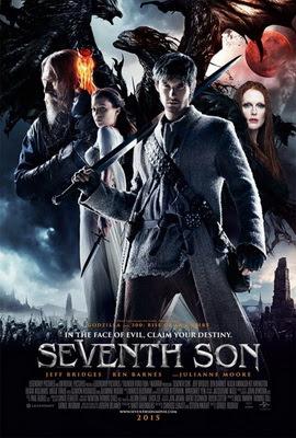 Seventh Son บุตรคนที่ 7 สงครามมหาเวทย์ (โจเซฟ เดลานีย์)