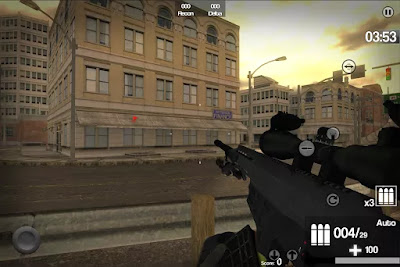 coalition multiplayer fps apk