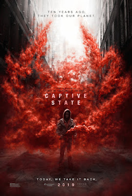 Captive State Movie Poster 1