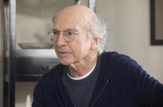 Larry David Net Worth 2019
