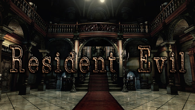 Resident Evil HD Remaster PC Download Poster