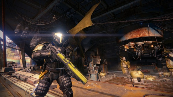Destiny - (PS3) Torrent