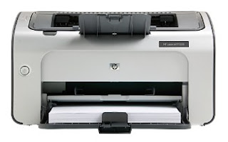 HP Printer Laserjet P1006 Drivers Free Download