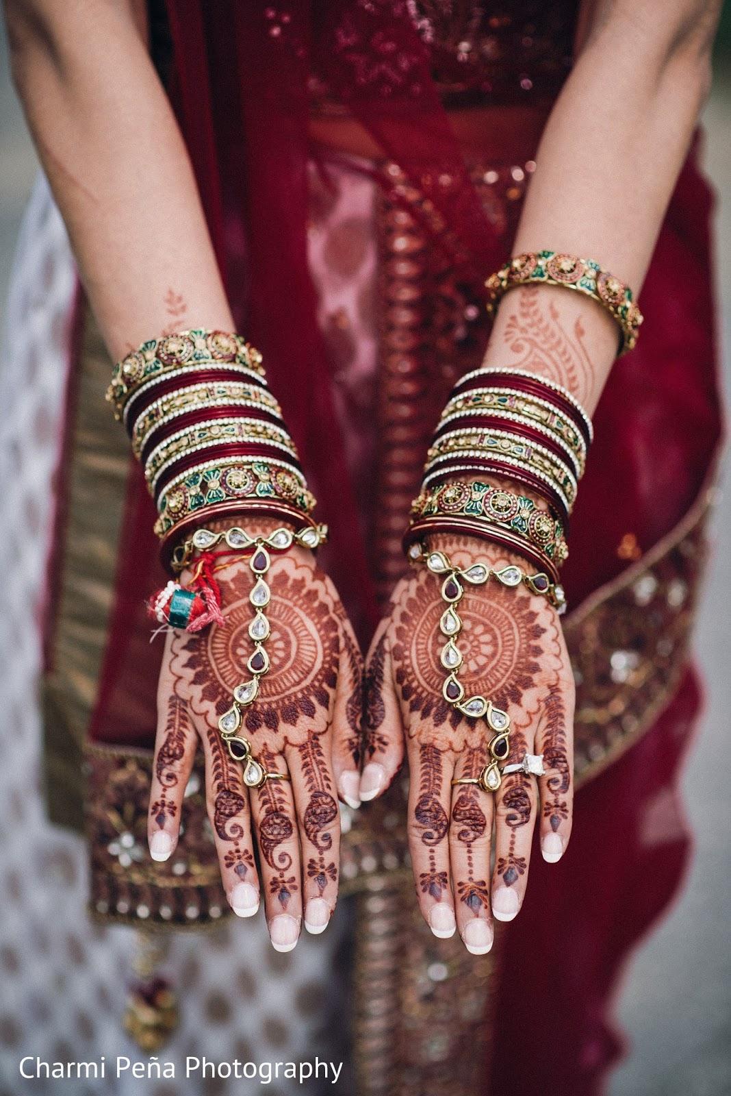 Beautiful Indian Bridal Mehndi Designs Full Hands 2017