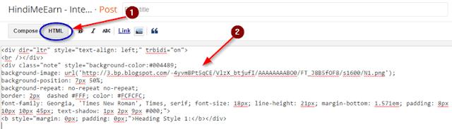 Code Ko HTML View Me Paste Kare