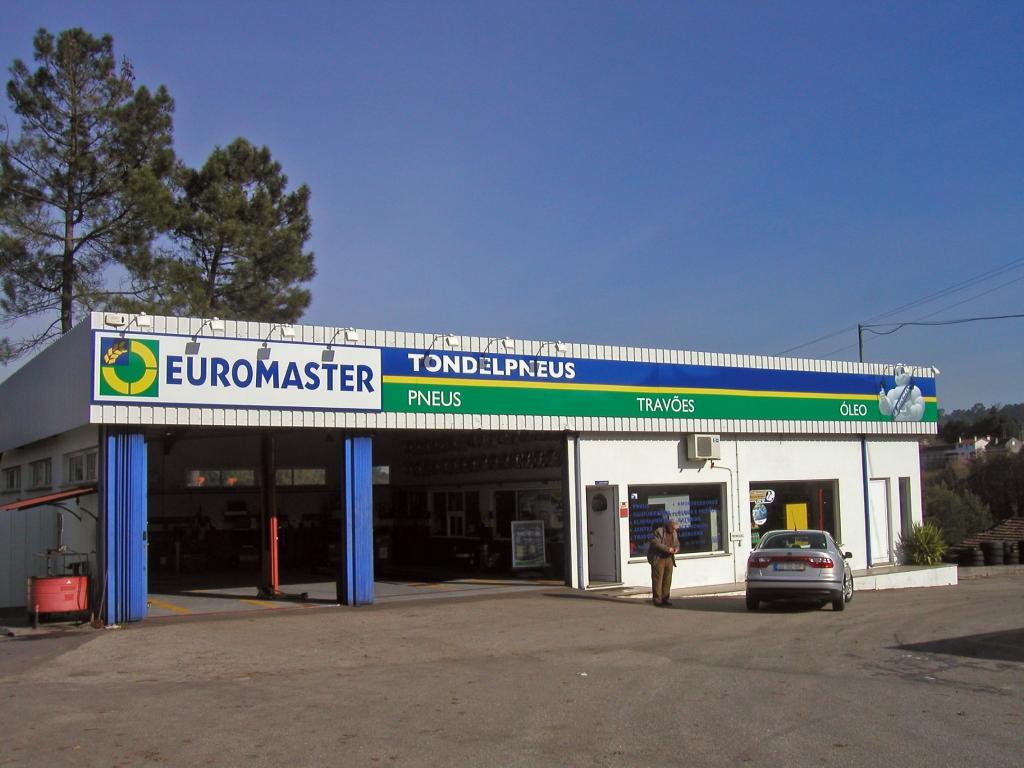 Promoções da rede de oficina Euromaster | Portal do AUTOMÓVEL