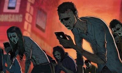 मोबाइल के नुकसान हिंदी में