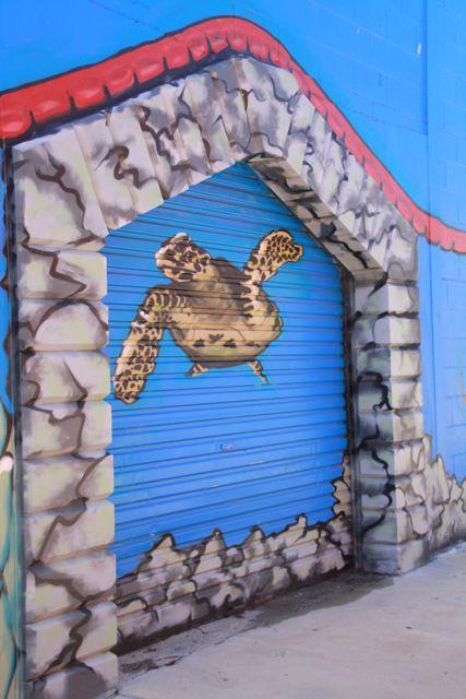 Wonthaggi Street Art