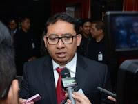 Fadli Zon sebut perwakilan demo 212 akan diterima Komisi III DPR