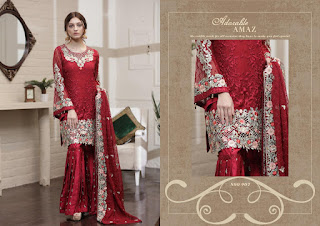 Deepsy Gulabno vol 11 Pakistani Suits wholesaler