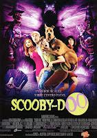 Cartel de la película Scooby-Doo
