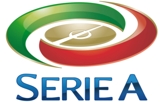 Serie A Logo - Italian Football League