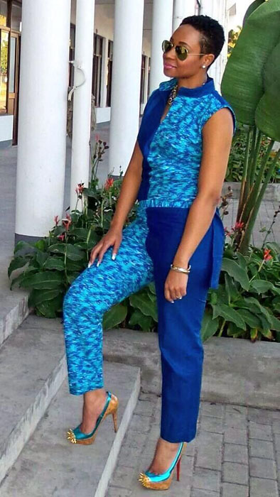 Latest-Ankara-trouser-styles-for-ladies=