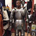 France defender Patrick Evra compares final Euro match to 'Game of Thrones' (SEE PHOTOS)