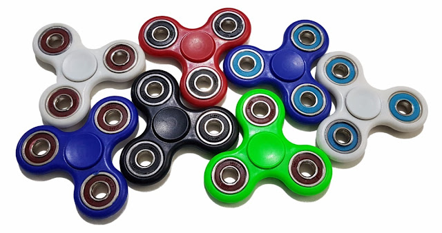 6 Hand spinners mais caros do mundo
