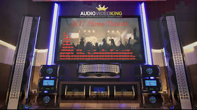 Home Theater Installer Los Angeles
