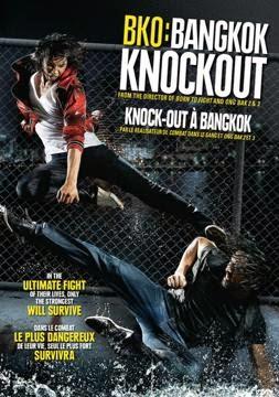 BKO: Bangkok Knockout en Español Latino