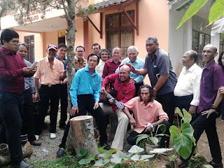 PKB GPIB SHALOM 2017 - GPIB Toya Pagesangan Kesamben