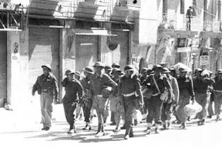 1. Perang Israel – Palestina   6 Perang Terbesar Dalam Sejarah Manusia