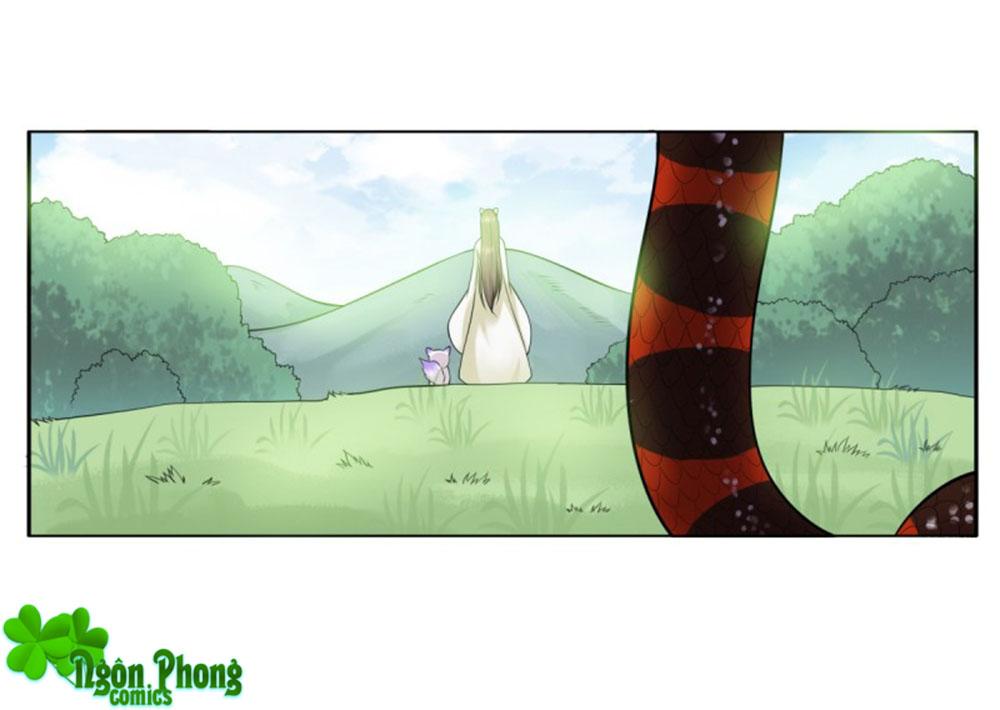 Yêu Phu! Xin Ngươi Hưu Ta Đi Mà! Chap 49 - Trang 36