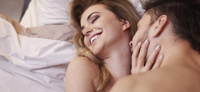Berapa Kali Hubungan Intim Boleh Dilakukan Dalam Seminggu?