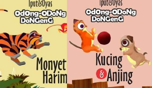 Harga Buku Dongeng Anak Murah Terbaru Oktober 2016